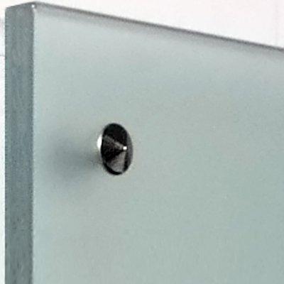 Bijon Befestigung 4er Set Für Glas Fliesenspiegelkostenloser