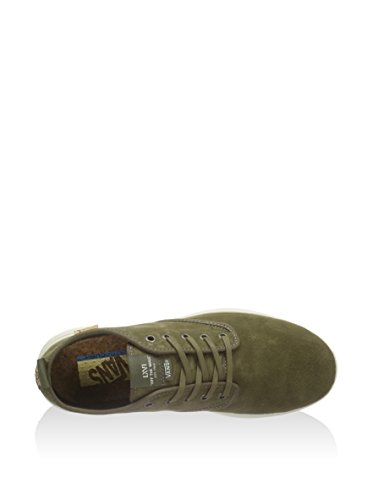 Vans Zapatillas M Iso 2 Mid Verde EU 39 (US 7)
