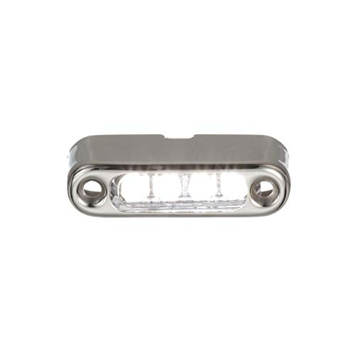 attwood 6350W7 Led Micro Light Vertical Mount