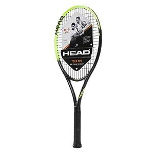 מחבט טניס מקצועי עם טכנולוגיית ננו טיטניום של Tour Pro למכירה באתר tennisnet !