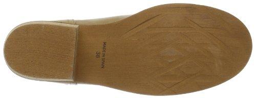 Women's Andrea Grau Boots 0197403 Taupe Conti Grey 066 vvq8Sw1x