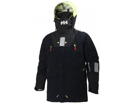 Helly Hansen Mens Offshore Racing Jacket (Large, Navy)