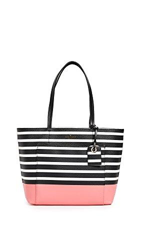 Kate Spade Striped Handbag - 2