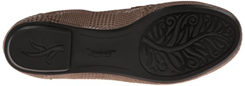 Earth Womens Scout Slip-On Loafer Taupe Printed Buck kerpnUXWu