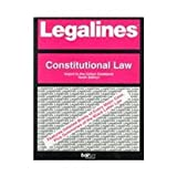 Constitutional Law : Keyed to the Cohen Casebook, Spectra, 0159003784