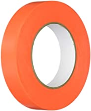 GameCraft Floor Marking Tape, Orange, 2-inch x 60-Yard