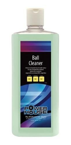 Powerhouse Ball Cleaner Quart