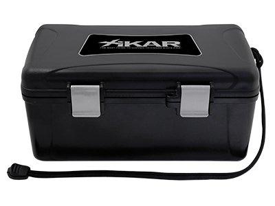Xikar-15-Cigar-Travel-Humidor