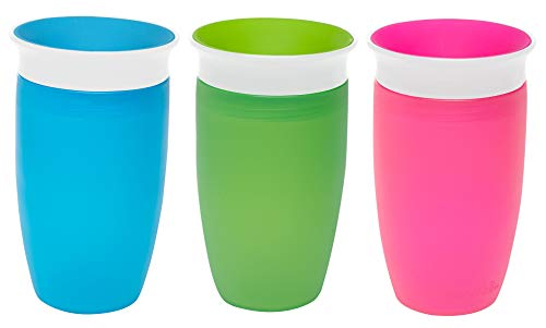 Top 9 Miracle 360 Bpa Free Sippy Cup 10 Ounce
