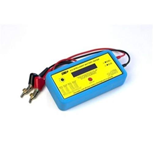 - ACT 612 Lead Acid Intelligent Battery Tester for 6V/12V SLA, GEL and FLOODED batteries. Replaces the GOLD-PLUS