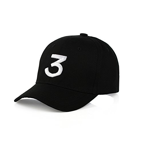 Embroidery Ball Cap - 9