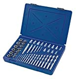 48 Pc Screw Extractor/Drill Master Set
