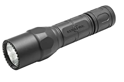 SureFire G2X Law Enforcement Model Review