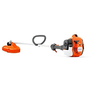 Husqvarna 322L Straight Shaft Gas String Trimmer (967175201)