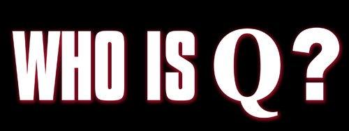 Bumper Sticker qanon q Hastag # quanon Conservative American Vinyl Who is Q