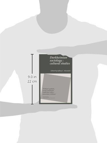 The Durkheimian Legacy