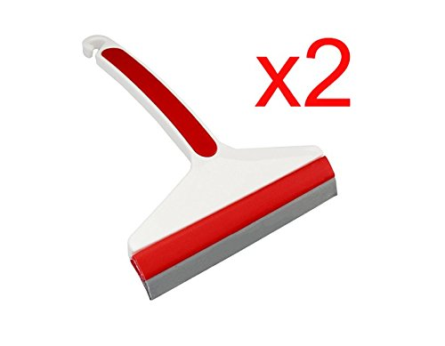 """Amazing Child 2 x Mini Squeegees (6"""" with 4 3/4"""" Blade) from Amazing Child Montessori"""