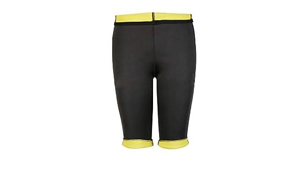 XOKIMI High Waist Capri Leggings Womens Tummy Control Workout Thigh Slimming Weight Loss,Yoga Pants