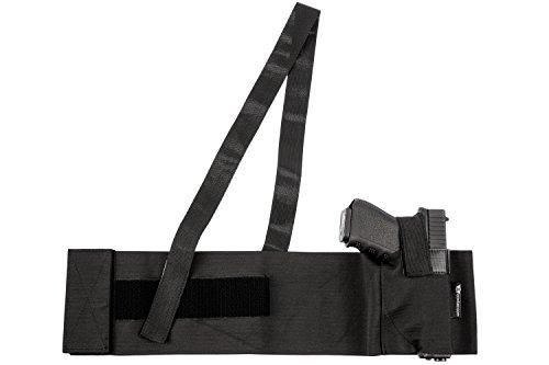 CCW Tactical Shoulder Holster for Deep Concealment Underarm