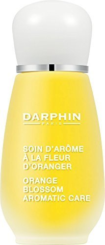 Darphin Essential Oil Elixir Orange Blossom Aromatic Care 15ml by Darphin