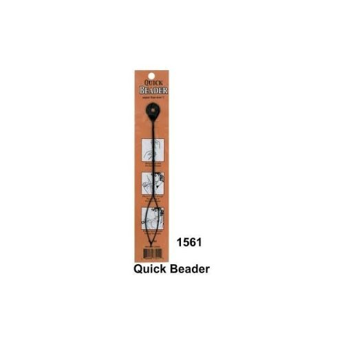 Quick Beader loading Fragile Delicate