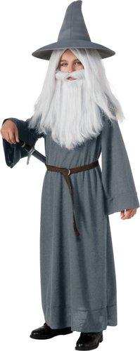 The Hobbit Gandalf The Grey Child (Hobbit Costume Kids)