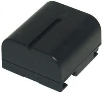 Power Smart/® 7,20/V bater/ía de repuesto para JVC GR HDV-D370/d371us d375u D390/d393/d395/d396aa d396e d396us D450/d570kr D640/D645/D650/BN de vf707l BN de BN-VF707U BN de vf707ue BN de vf707us