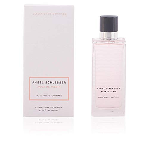 Angel Schlesser Agua de Jazmin 100 ml