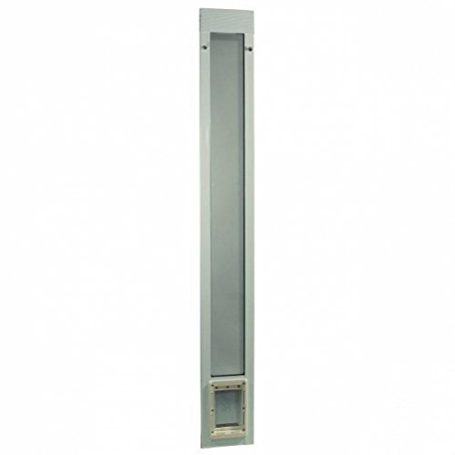 sliding glass dog door - 8