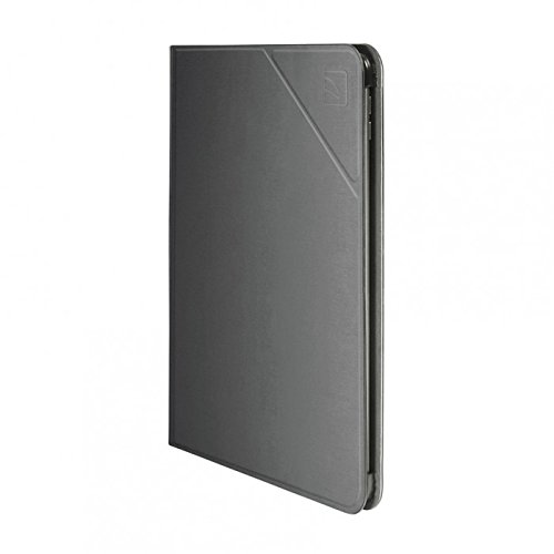 Tucano Minerale Folio Case for iPad 9.7'' - Space Grey - Model IPD9AN-SG