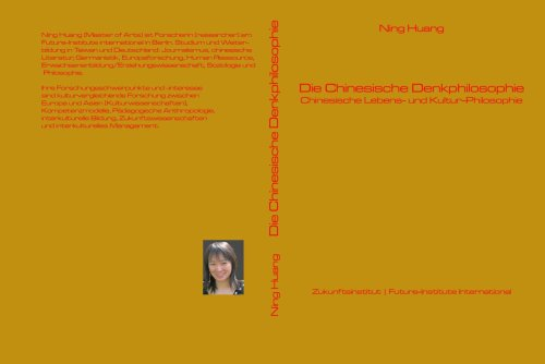 Die chinesische Denkphilosophie