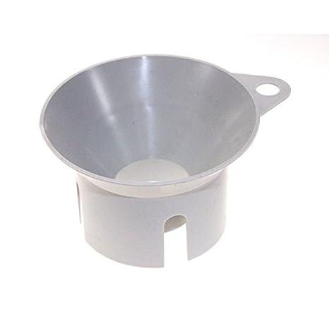 Thomson - Embudo a sal para lavavajillas THOMSON: Amazon.es: Hogar
