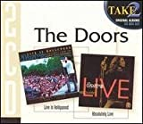 Live in Hollywood / Absolutely Live by Doors