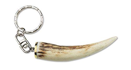 PUMA Knives TEC Hunting Hunter Keychains Keyring Staghorn Stag Horn