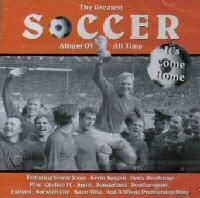 (Greatest Soccer Album of All T by Various (2000-12-11))
