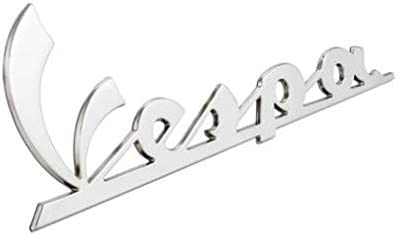 Piaggio Vespa Shield Metal Pin Badge