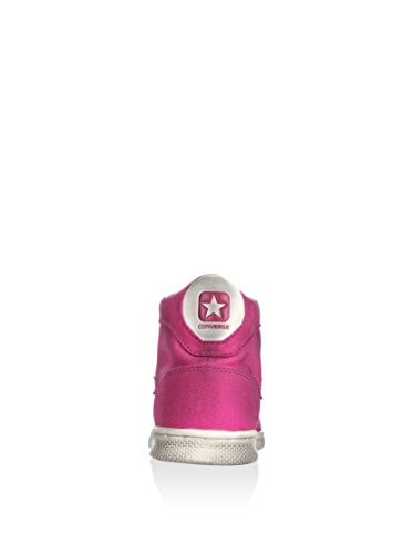 Converse pro lp 143900cs moda leather mid chaussures en toile pour femme