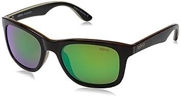 b71ed2f57e Revo Huddie RE 1000 02 GN Polarized Wayfarer Sunglasses ...