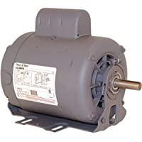 A.O. Smith C231 1/3 HP 115/208-230 Volt 1140 RPM Capacitor Start Motor C231