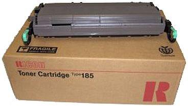 - Copier Toner AFICIO 150/AFICIO 180 Type 185