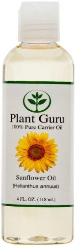 "Sunflower Oil ""High-Oleic"" 4 oz"