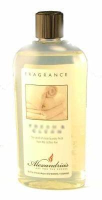 Refill Mediterranean Fig - Alexandria and Bella Breeze Fragrance Lamp Oil Refills - 16oz - HOLIDAY SPICE