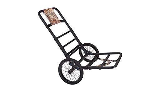Ameristep Non-Typical Aluminum Deer Cart by Ameristep