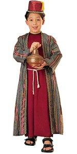 Three Wise Men Costume - Small (Child Wiseman Costume)