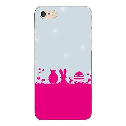 "Disagu Design Case Coque pour Apple iPhone 7 Housse etui coque pochette ""Frohe Ostern´14"""