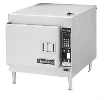 - Cleveland Range 21CET8 Steamcraft Ultra 3 Convection Steamer