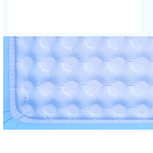 GJFeng Insulation Thickening Baby Swimming Pool Baby Home Swimming Pool Newborn Baby Child Inflatable Swimming tub 120 95 72cm 135 95 58cm (Size : 135cm105cm58cm) by GJFeng (Image #7)