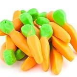 Gummy Carrots 5-Pound Bag