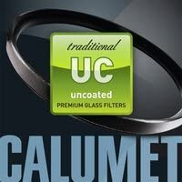 72mm UV Traditional Uncoated Filter