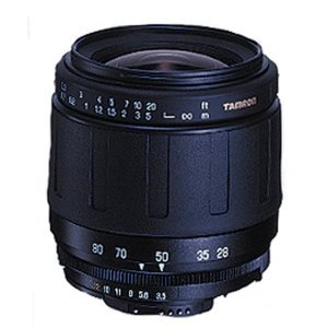 Tamron 28-200mm F/3.8-5.6 Aspherical Lens for Nikon by Tamron